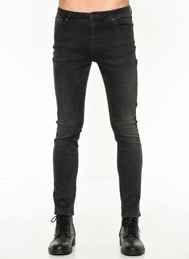 Lee Cooper Jean Pantolon | Jeff - Skinny Lacivert